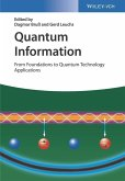 Quantum Information (eBook, PDF)