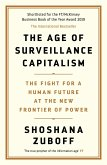 The Age of Surveillance Capitalism (eBook, ePUB)
