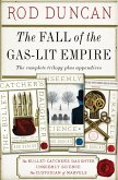 The Fall of the Gas-Lit Empire Boxed Set (eBook, ePUB)