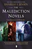 The Malediction Novels Boxed Set (eBook, ePUB)