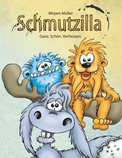 Schmutzilla (eBook, ePUB)