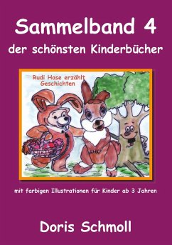 Rudi Hase erzählt Geschichten (eBook, ePUB)