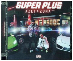Super Plus, 1 Audio-CD