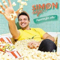 Popcorn Für Alle! - Simon Sagt