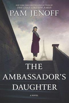 The Ambassador's Daughter (eBook, ePUB) - Jenoff, Pam