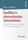 Konflikte in internationalen Unternehmen