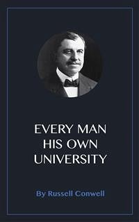 Every Man His Own University (eBook, ePUB)
