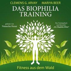 Das Biophilia-Training (MP3-Download)