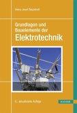 Grundlagen und Bauelemente der Elektrotechnik (eBook, PDF)