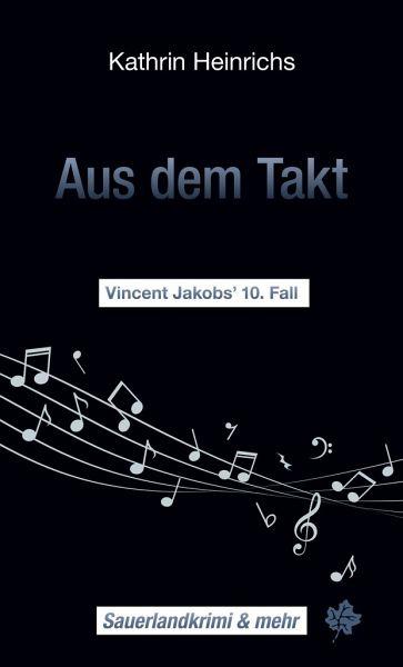 Buch-Reihe Vincent Jakob