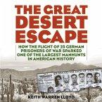 The Great Desert Escape (eBook, ePUB)