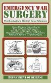 Emergency War Surgery (eBook, ePUB)
