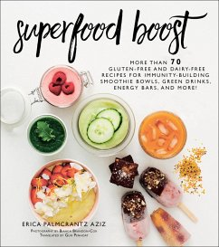 Superfood Boost (eBook, ePUB) - Aziz, Erica Palmcrantz