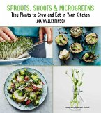 Sprouts, Shoots, and Microgreens (eBook, ePUB)