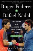 Roger Federer and Rafael Nadal (eBook, ePUB)