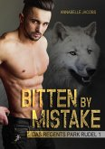 Bitten by Mistake / Das Regents Park Rudel Bd.1 (eBook, ePUB)