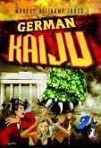German Kaiju (eBook, ePUB)