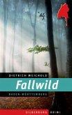 Fallwild (Mängelexemplar)