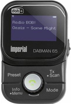 Imperial DABMAN 65