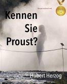Kennen Sie Proust (eBook, ePUB)