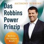 Das Robbins Power Prinzip (MP3-Download)