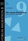 Die neuen Deutschen (eBook, PDF)