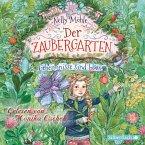 Geheimnisse sind blau / Der Zaubergarten Bd.1 (MP3-Download)