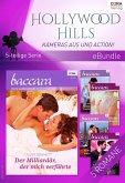 Hollywood Hills - Kameras aus und Action! (5-teilige Serie) (eBook, ePUB)