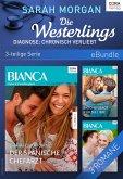 Die Westerlings - Diagnose: Chronisch verliebt (3-teilige Serie) (eBook, ePUB)