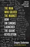 The Man Who Solved the Market (eBook, ePUB)