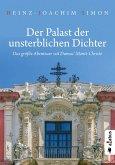 Der Palast der unsterblichen Dichter. Das größte Abenteuer seit Dumas' Monte Christo (eBook, ePUB)