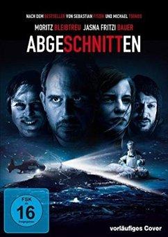 Abgeschnitten - Moritz Bleibtreu,Jasna Fritzi Bauer,Fahri Ogün...