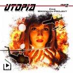 Utopia 2 - Das Brooklyn-Projekt (MP3-Download)