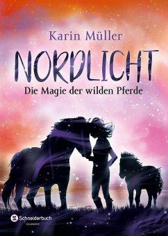 Nordlicht, Band 03 (eBook, ePUB) - Müller, Karin