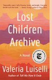 Lost Children Archive (eBook, ePUB)