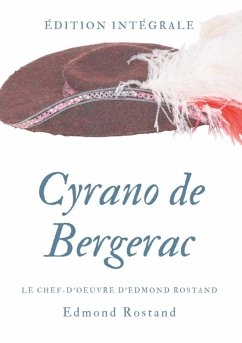 Cyrano de Bergerac (eBook, ePUB)