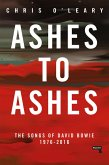 Ashes to Ashes (eBook, ePUB)