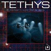 Das dunkle Meer der Sterne - Tethys (MP3-Download)