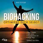 Biohacking – Optimiere dich selbst (MP3-Download)