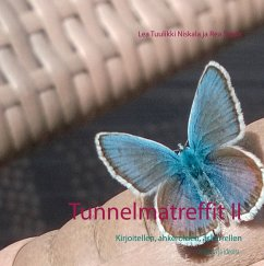 Tunnelmatreffit II (eBook, ePUB)