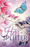 Lovely Qindie präsentiert: HerzSplitter (eBook, ePUB)