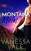 Montana Mein (Kleinstadt-Romantik-Serie, #5) (eBook, ePUB)