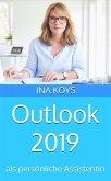 Outlook 2019 (eBook, ePUB)