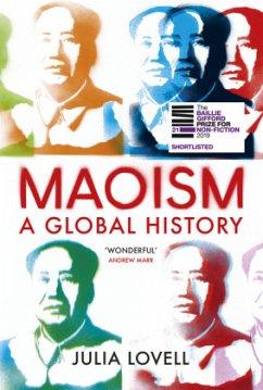 Maoism - Lovell, Julia