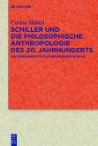 Schiller und die Philosophische Anthropologie des 20. Jahrhunderts (eBook, PDF)