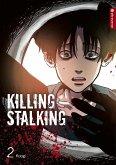 Killing Stalking Bd.2
