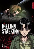 Killing Stalking Bd.1