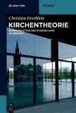 Kirchentheorie (eBook, PDF)