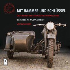 Mit Hammer und Schlüssel - Endert, Tom van