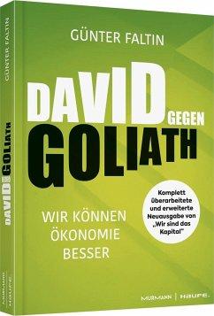 DAVID gegen GOLIATH - Faltin, Günter